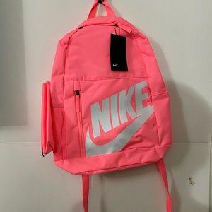 Nike NSW sportswear elemental 2.0 backpack baG NWT
